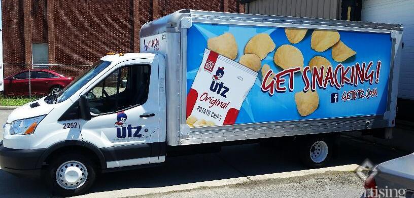 UtzVanTruck2