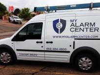 MyAlarmCenter